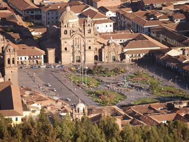 Cusco City & Sacred Valley 4D