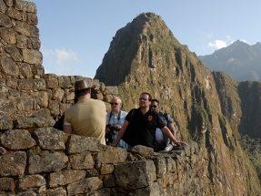 Salkantay trek to Machu Picchu 4d/3n