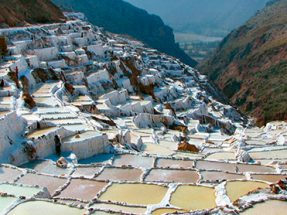 Maras Moray – Ancient Salt Flats Tour