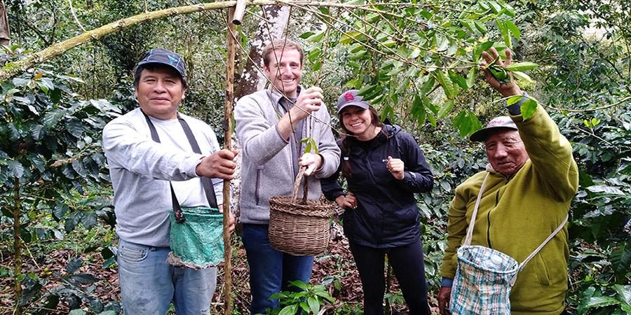 Fair Trade Cooperative Tour