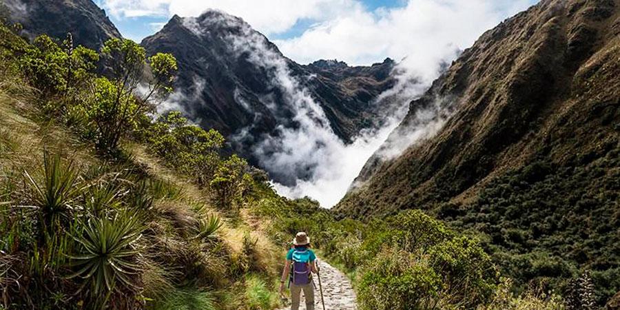 Real Inca Trail To Machu Picchu 4d/3n