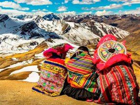 Lares Trek to Machu Picchu 4D