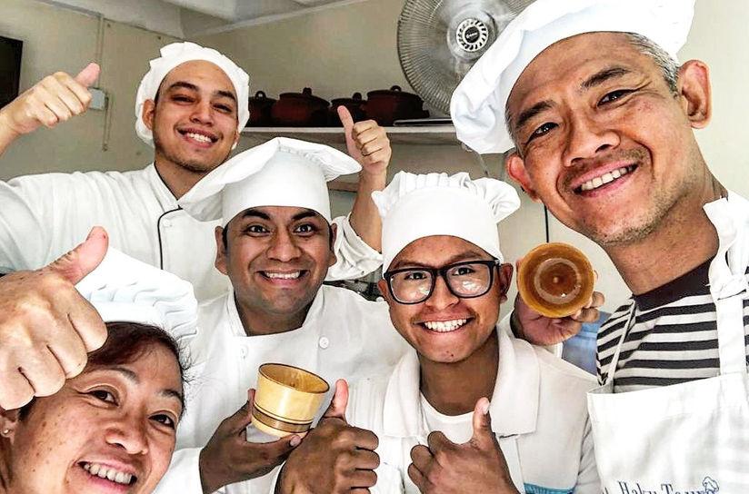 Lima Gastronomy Tour 1/2D